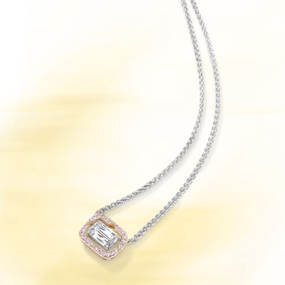 488abe455 Three Ashoka diamonds is better than one… | Boodles Brochure 2018 ...