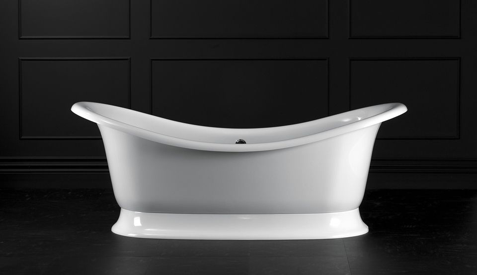 Marlborough Luxury Freestanding Bath Victoria Albert Baths