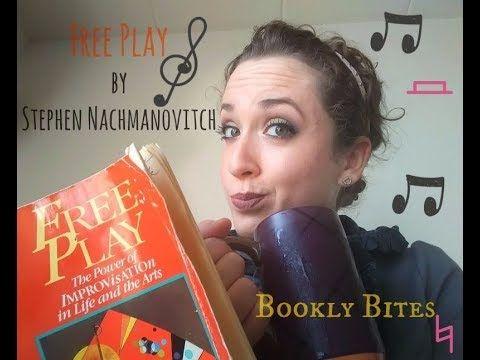 free play stephen nachmanovitch