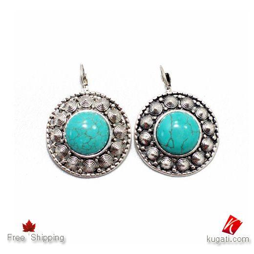 Godiva Earrings | $25.99 & Free Shipping in Canada | kugati