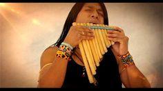 Leo Rojas Celeste Offizielles Video Native American Flute Music World Music Native American Music