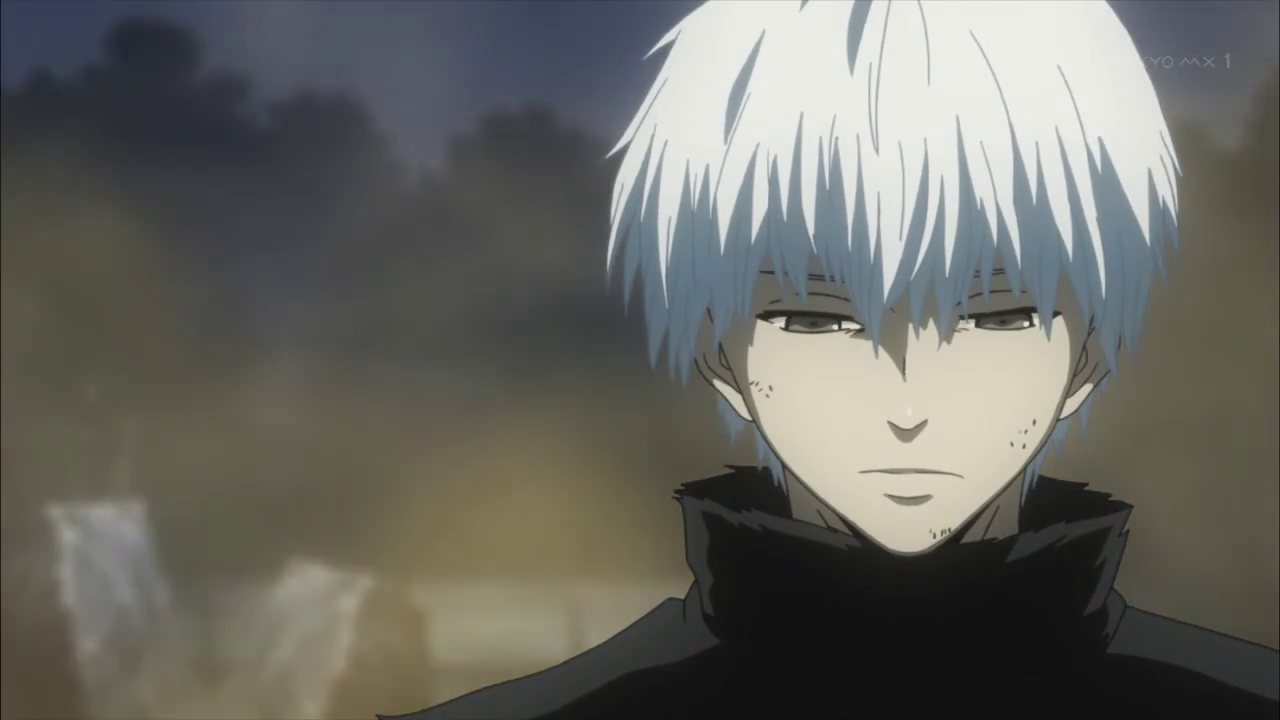 Tokyo Ghoul Anime Full Sub Indo Movie