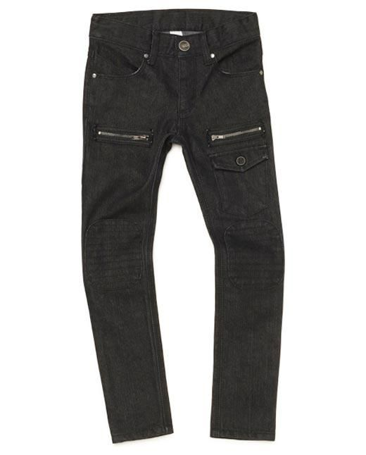 Sudo Girl's Startrain Jean in Blackout.  Only $ $29.72 #Mumgo!