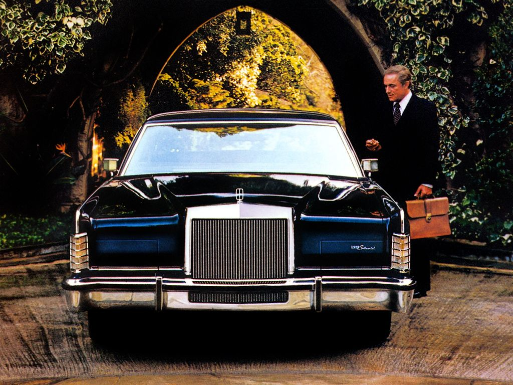 Pin by john s guethlein on lincoln continentals for Lincoln motor car company