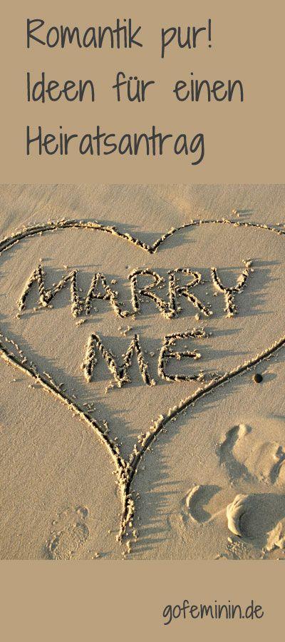 Heiratsantrag Ideen So Machen Sie Den Perfekten Antrag