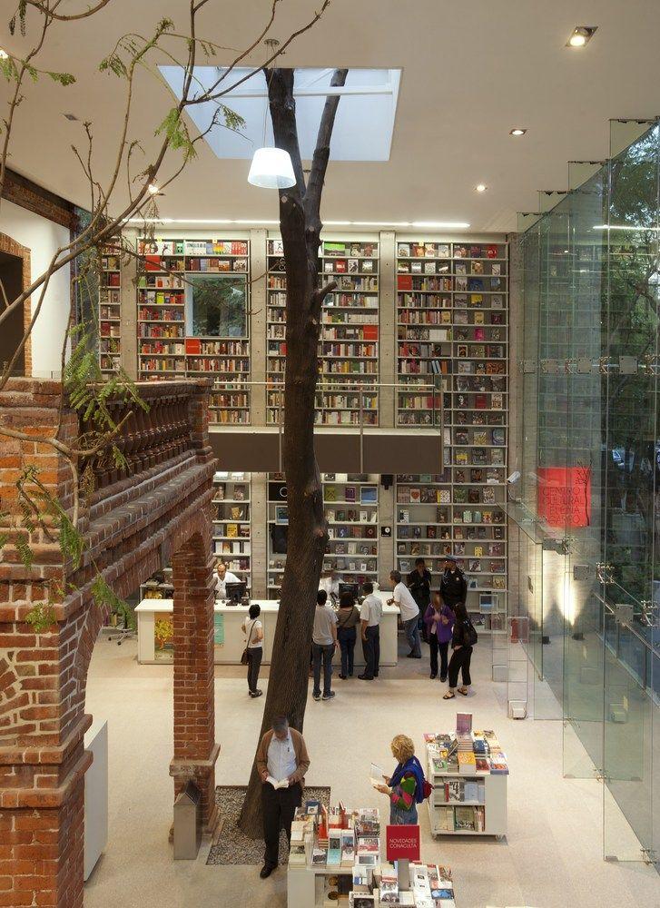Gallery of Elena Garro Cultural Center / Fernanda Canales + arquitectura 911sc – 38