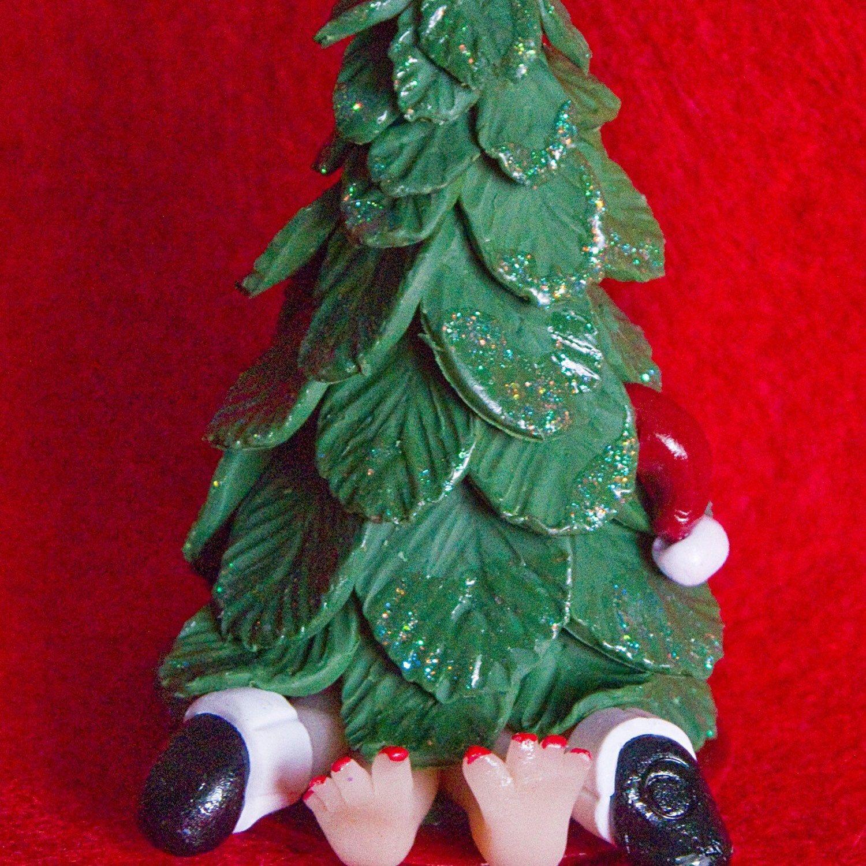I saw mommy kissing Santa Claus... | Naughty Christmas Ornaments ...