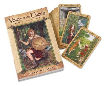 Voice of the Trees Oracle.