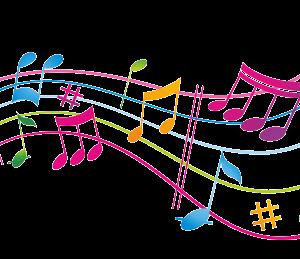 Notas Musicales De Colores Buscar Con Google Notas Musicales De Colores Notas Musicales Dibujos Imagenes De Notas Musicales