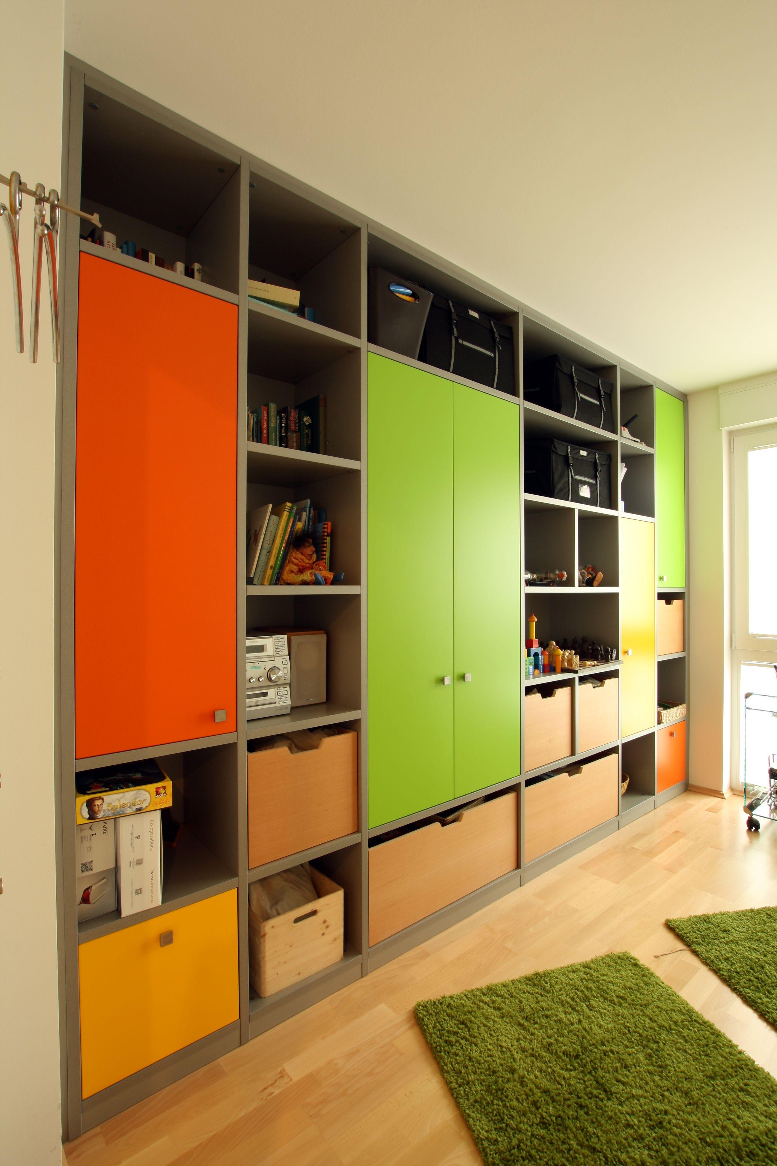 Ein Raum Ein Schrank Viele Moglichkeiten Mit Unserem