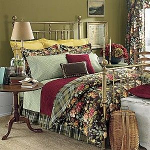 Superbe My Bedding Set: American Living Cardiff Comforter Set U0026 More