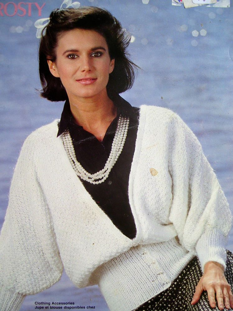 Knitting Patterns For Womens Pullover Sweaters Marnel Sweater