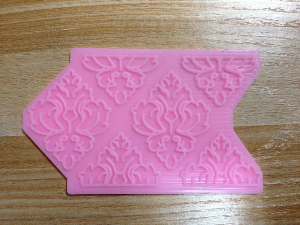 sugar lace mat,fondant cake decorating tools,3d silicone cake mold,bakeware,christmas silicone lace molds