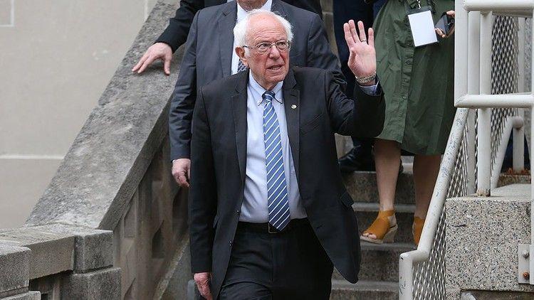 The Memo: What happened to Bernie Sanders?
