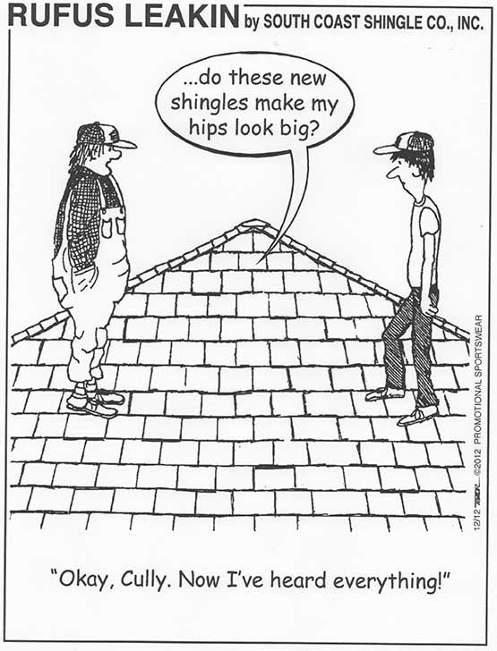 Pin on Roof Funnies and quotes.