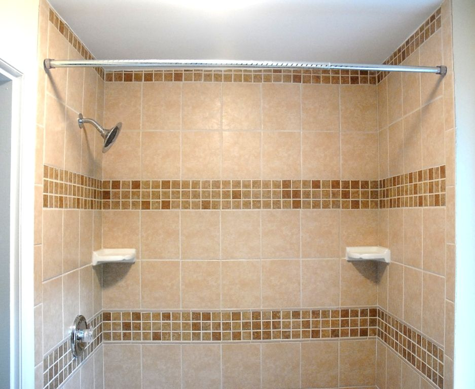 Shower Tile Ideas Dominion Home Renovations Custom Showers - Dominion ceramic tile