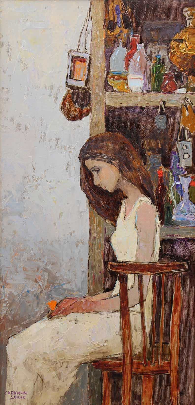 Dreams - Denis Sarazhin
