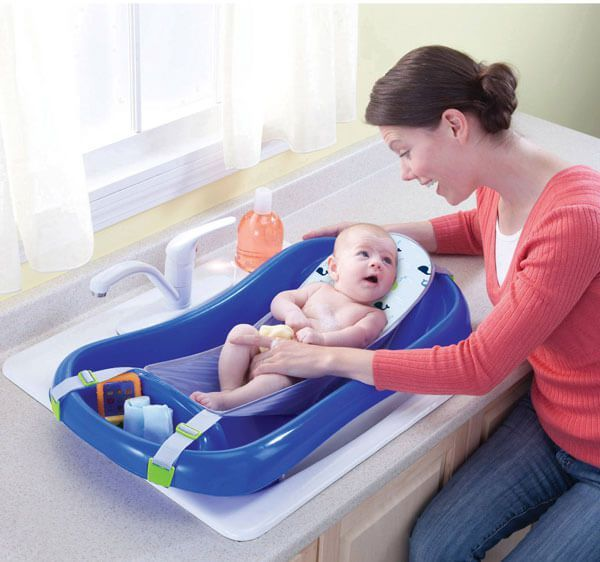best bath tubs for babies | Best Baby Bath Tubs India | Pinterest ...