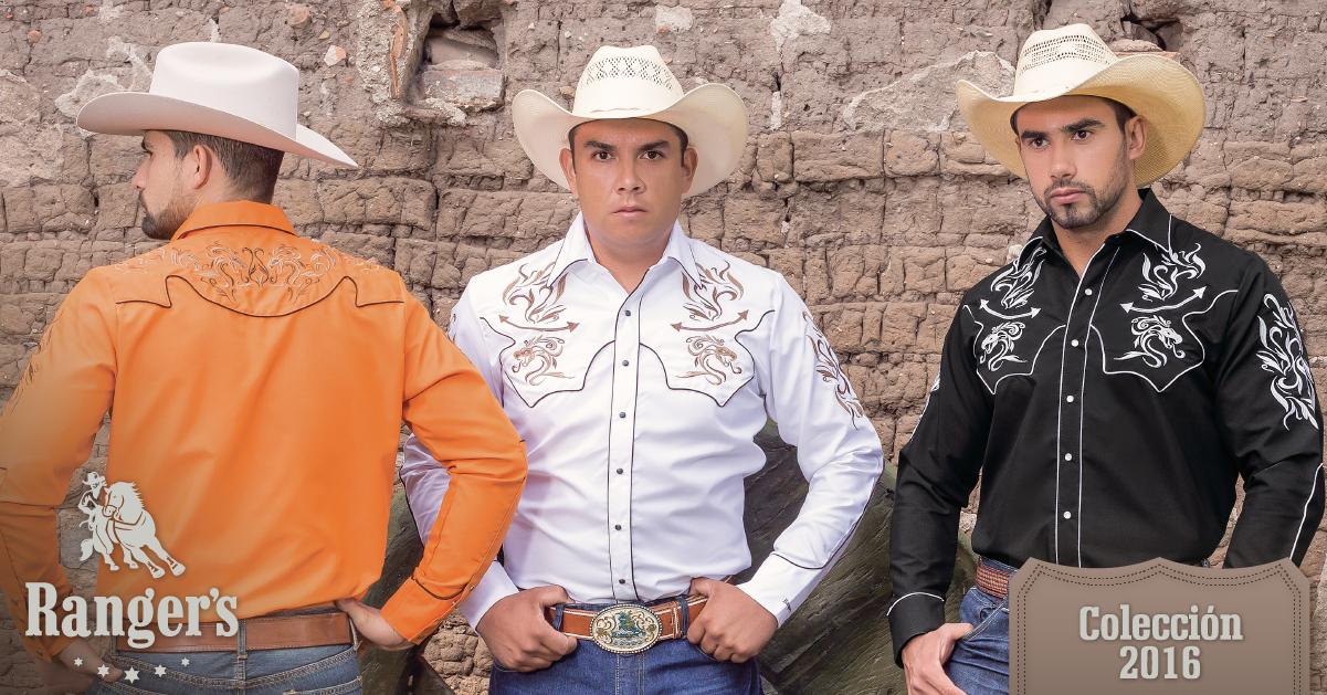 Conoce todos los modelos que #CamisasRanger's tiene para ti y forma parte de nuestro Territorio Ranger's. www.rangers.com.mx