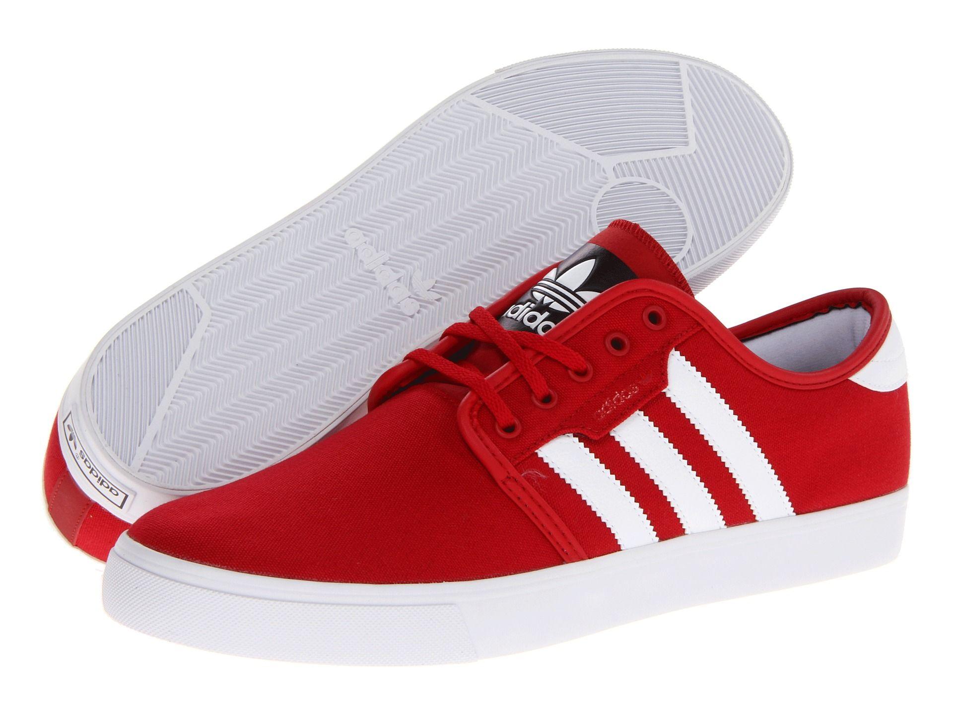 Seeley Adidas Men Shoes RedShoes Skateboarding 34S5cRjqLA