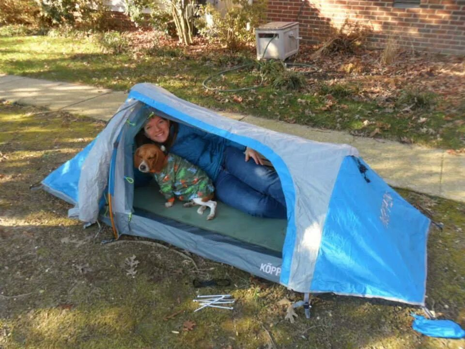 This post details the gear selections of the class of 2014 Appalachian Trail thru-hikers for tents sleeping bags and backpacks. & One of the biggest challenges for me before beginning my through ...