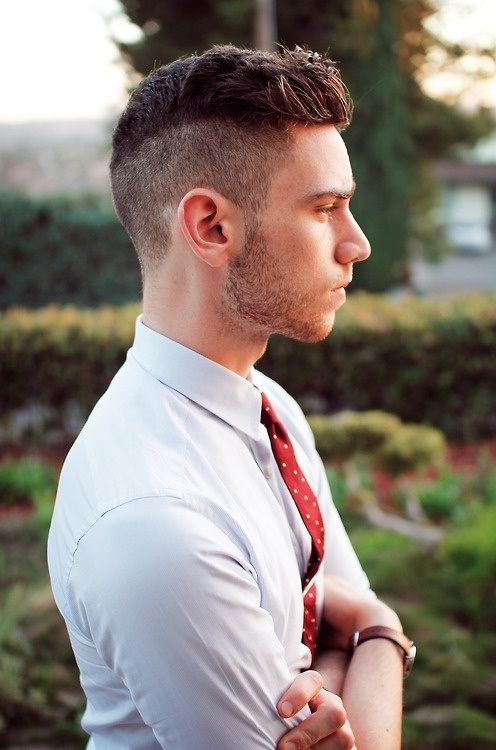 2016 MENS HAIRSTYLES