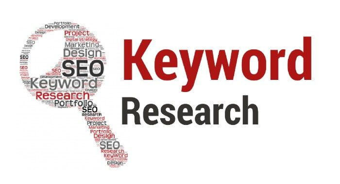 seo keywords content strategy