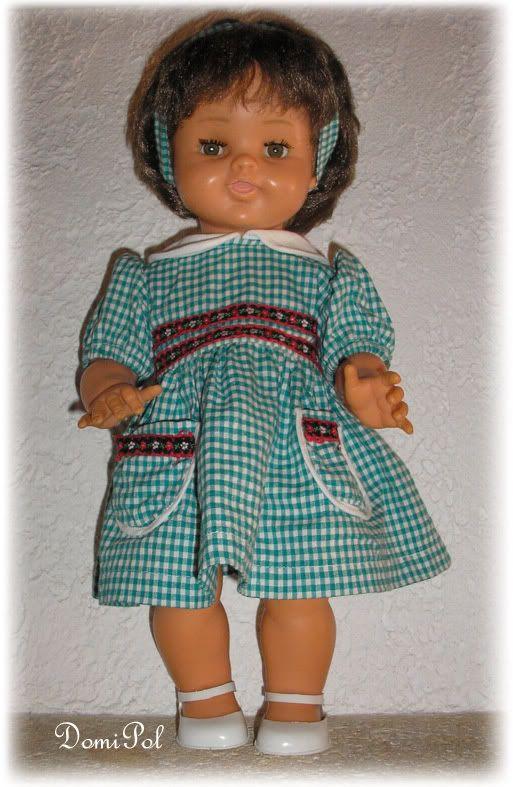 Raynal_Catherine 1963 - Poupées de notre enfance_DomiPol