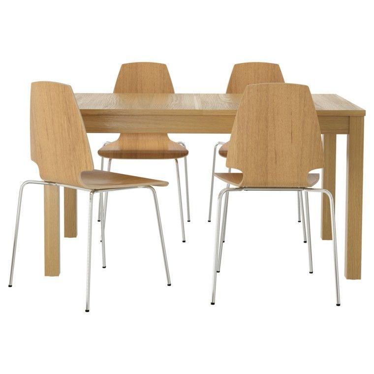 ideas diseno comedor sillas baratas ideas | comedor | Pinterest ...