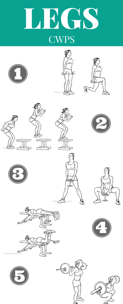 The Best Leg Exercises You Can Do At Home Or Gym Tone Those Calves Glutes Hamstrings And Quads