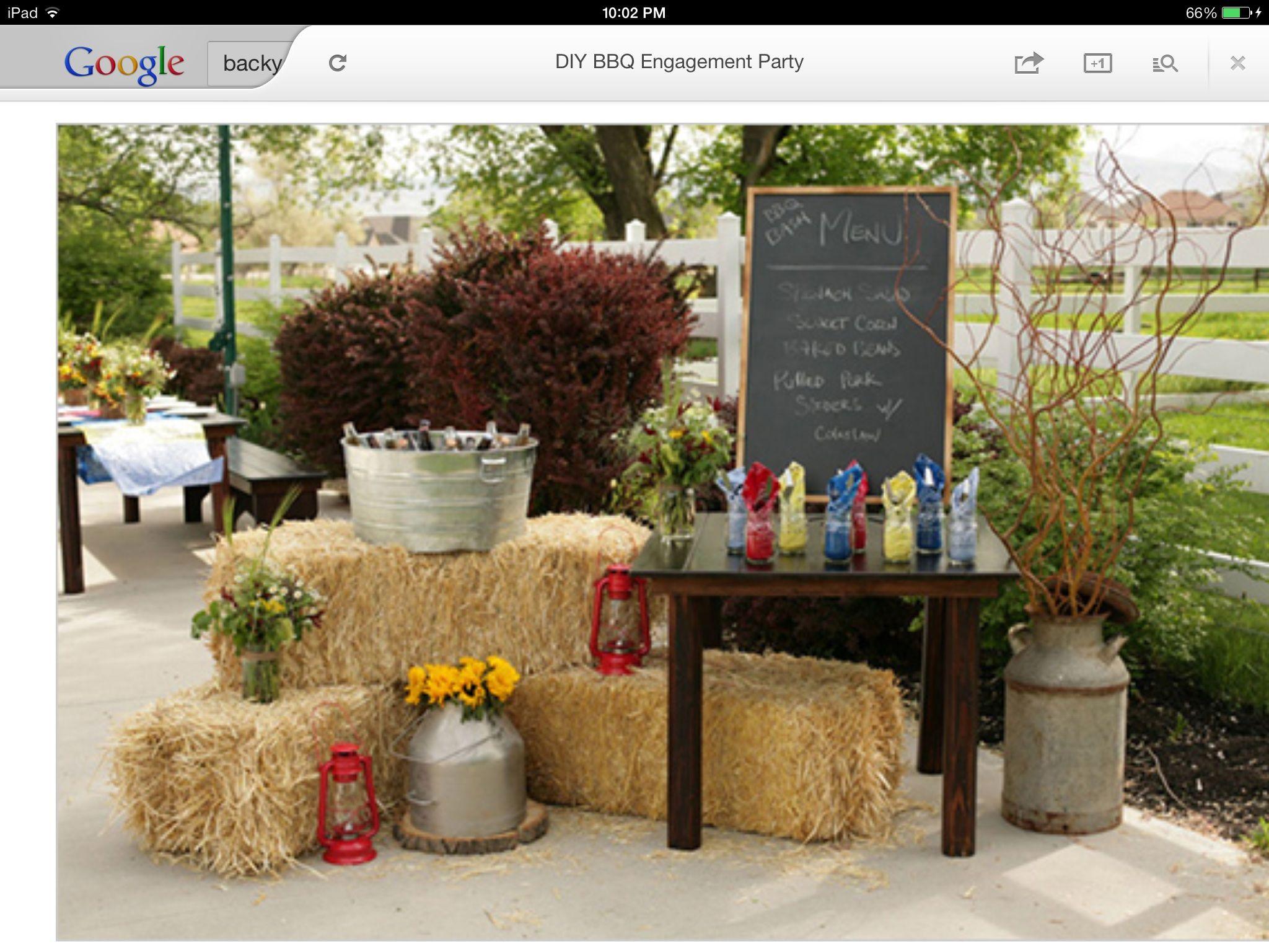 menu display backyard rehearsal dinner pinterest menu and
