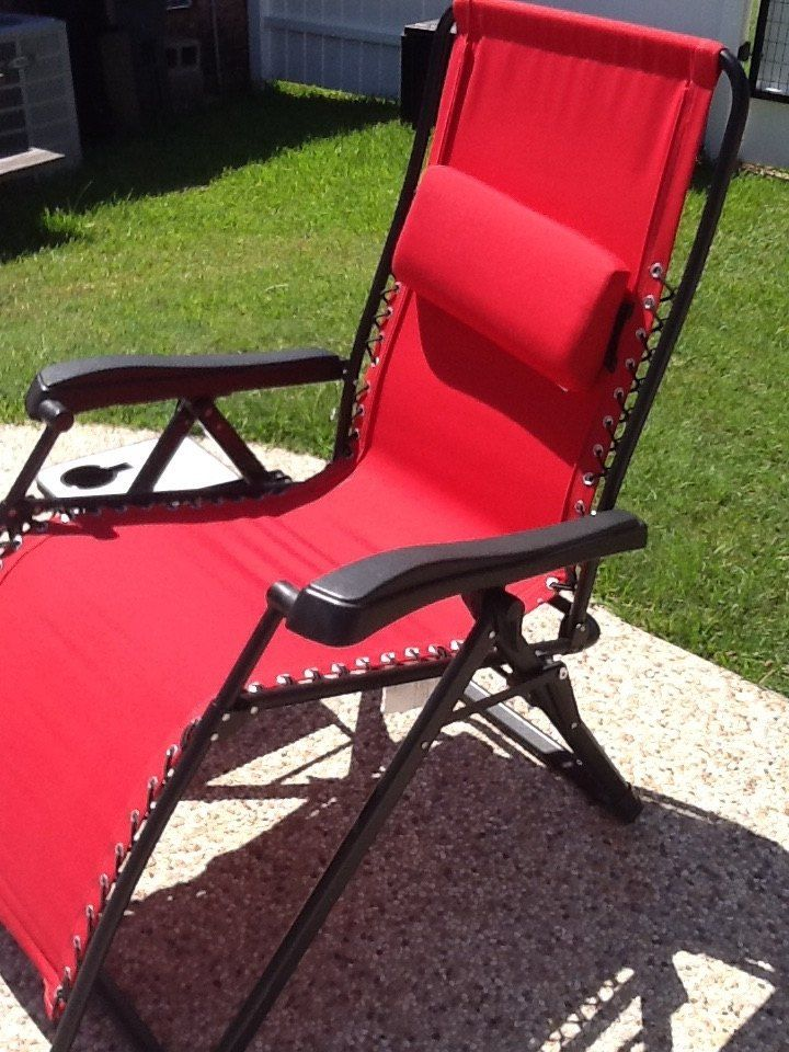 How to Dye Fabric on AntiGravity Chairs Outdoor chairs