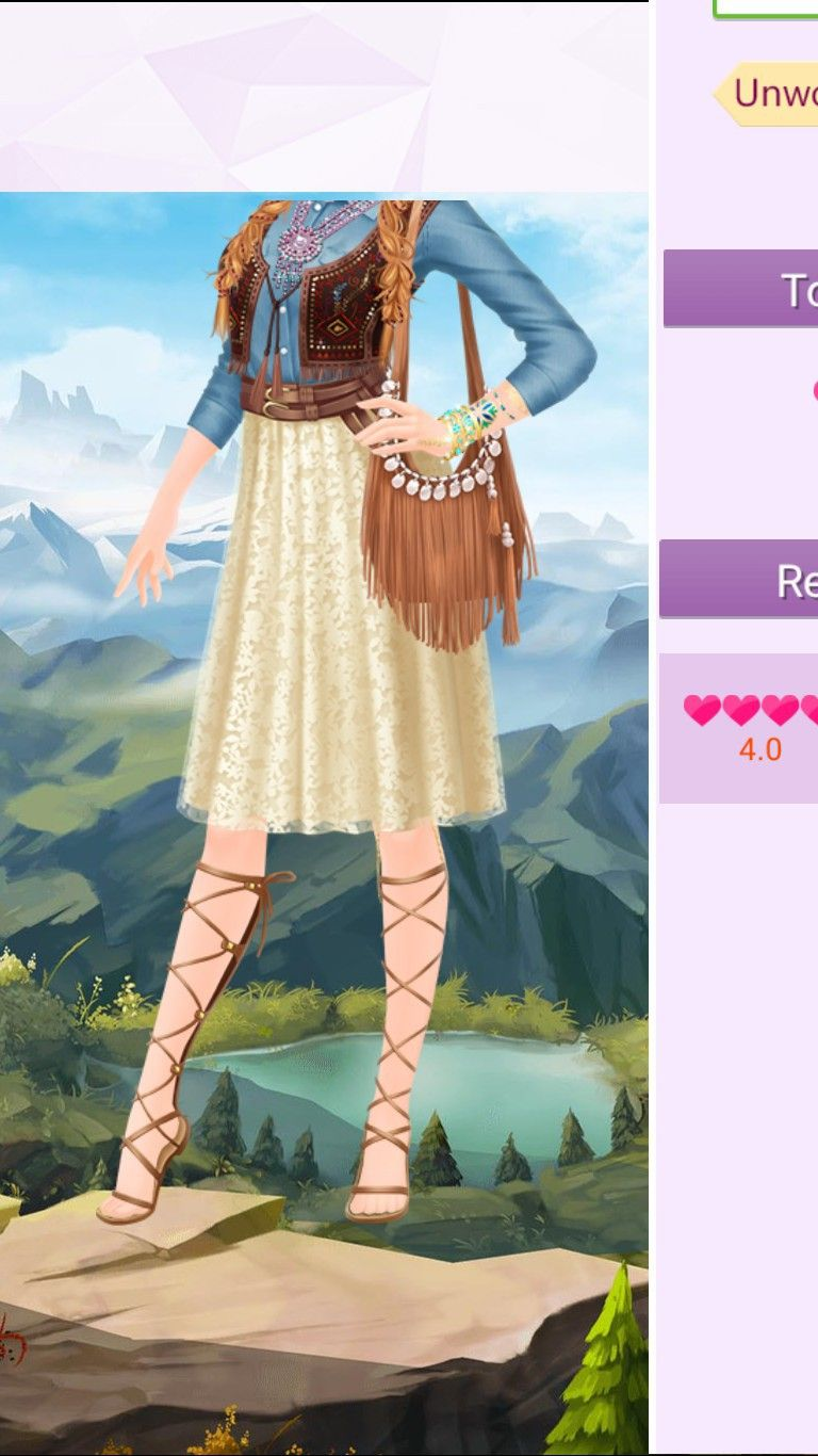 Pin by Canaan Roling on games Anime dress, Princess