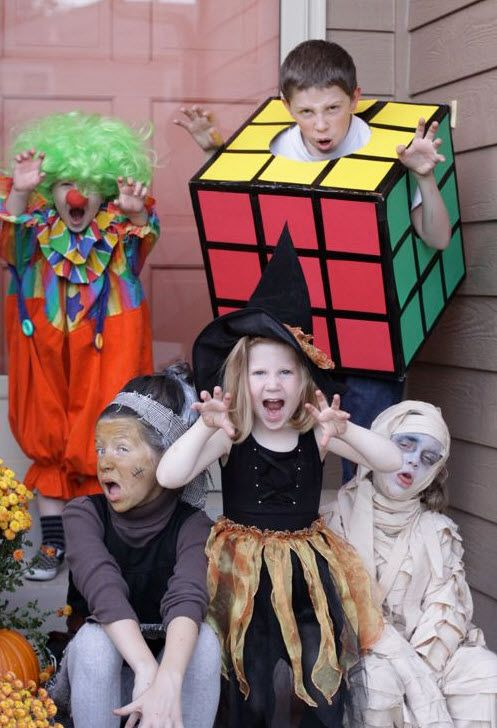 Make Your Own Halloween Costume That Your Child Will Love  sc 1 st  Pinterest & Make Your Own Halloween Costume That Your Child Will Love | DIY ...