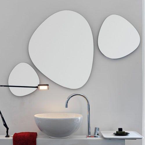 Top 55 Modern Bathroom Upgrade Ideas And Designs Bathroom Mirror