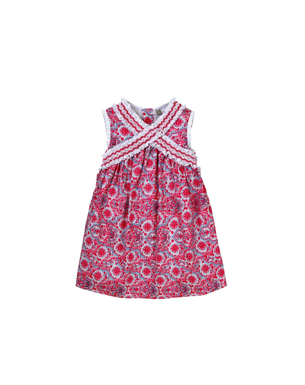 Tizzas Girl Dresses - Girls - Dresses - El Corte Ingles - Fashion ...