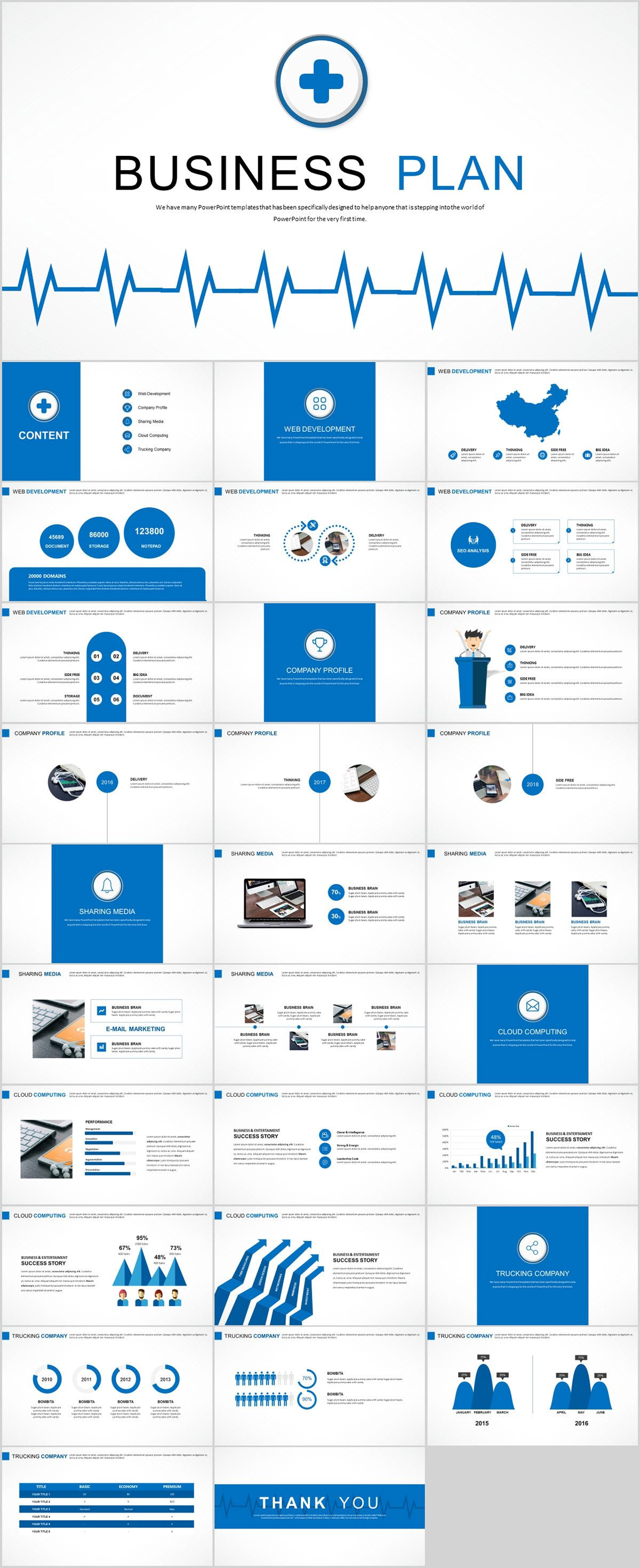 Pin by powerpoint templates on medical templates pinterest power pin by powerpoint templates on medical templates pinterest power point templates medical and template toneelgroepblik Images