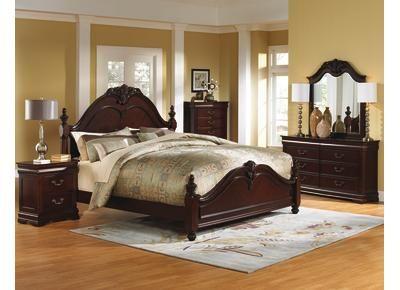 Best Badcock Marisol King Bedroom Master Bedroom Set 640 x 480