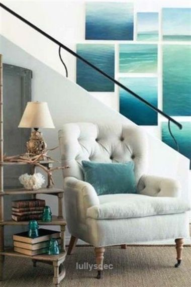 25 summer home decor ideas to try at your beach house or to simply