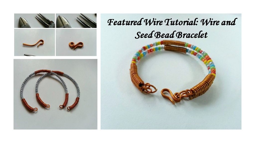 Suitable for all skill levels, here\'s a featured wire tutorial from ...