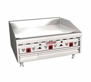 MAJIKITCHEN Griddle, Counter Unit, Electric  #DFWCookingEquipment #ElectricGriddle #RestaurantEquipment #CookingEquipment