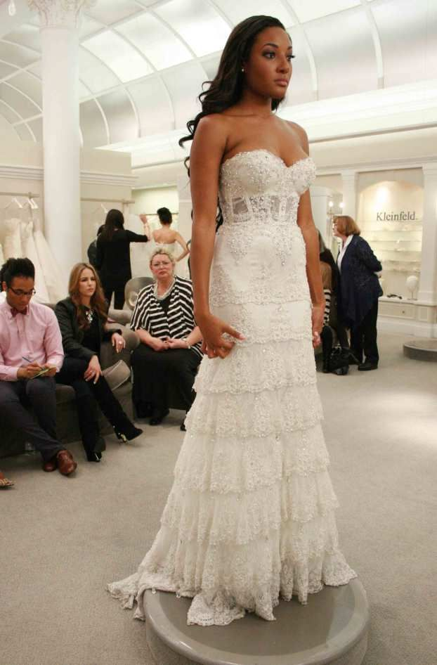 f9f5f2ebd954f Official Site | Say Yes to the Dress | Wedding dress pictures ...