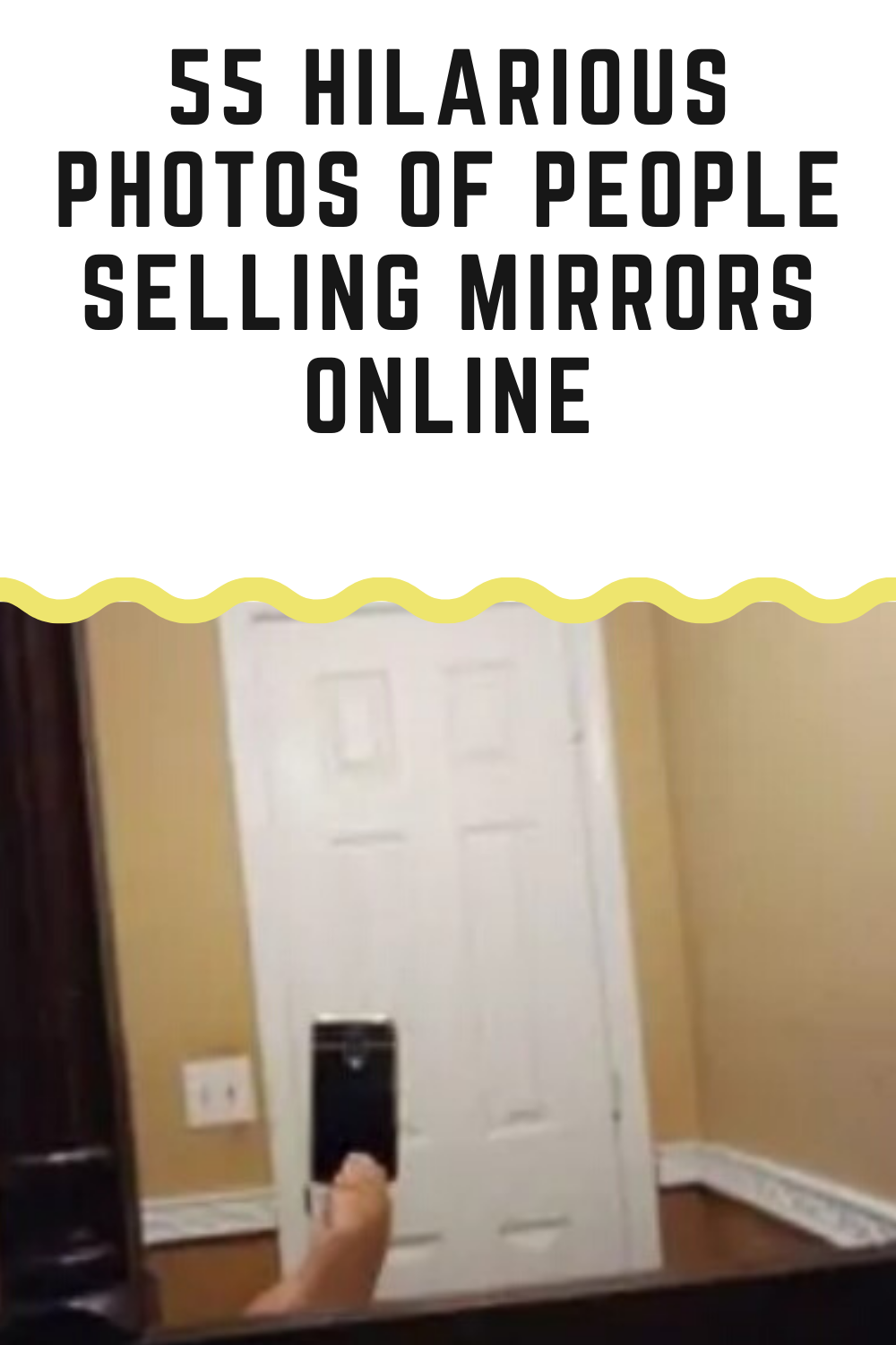 People Selling Mirrors Funny : people, selling, mirrors, funny, Times, People, Attempted, Mirrors, Online, Photo, Hysterically, Wrong, Things, Sell,, Online,, Funny, Photos