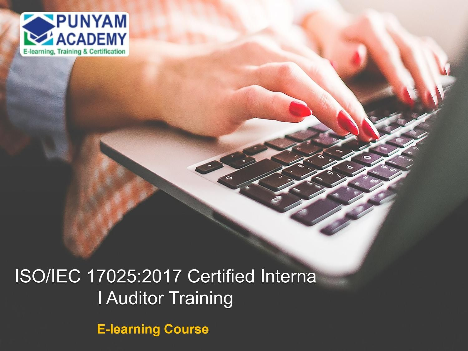How Iso Auditor Training E Learning Course Will Help