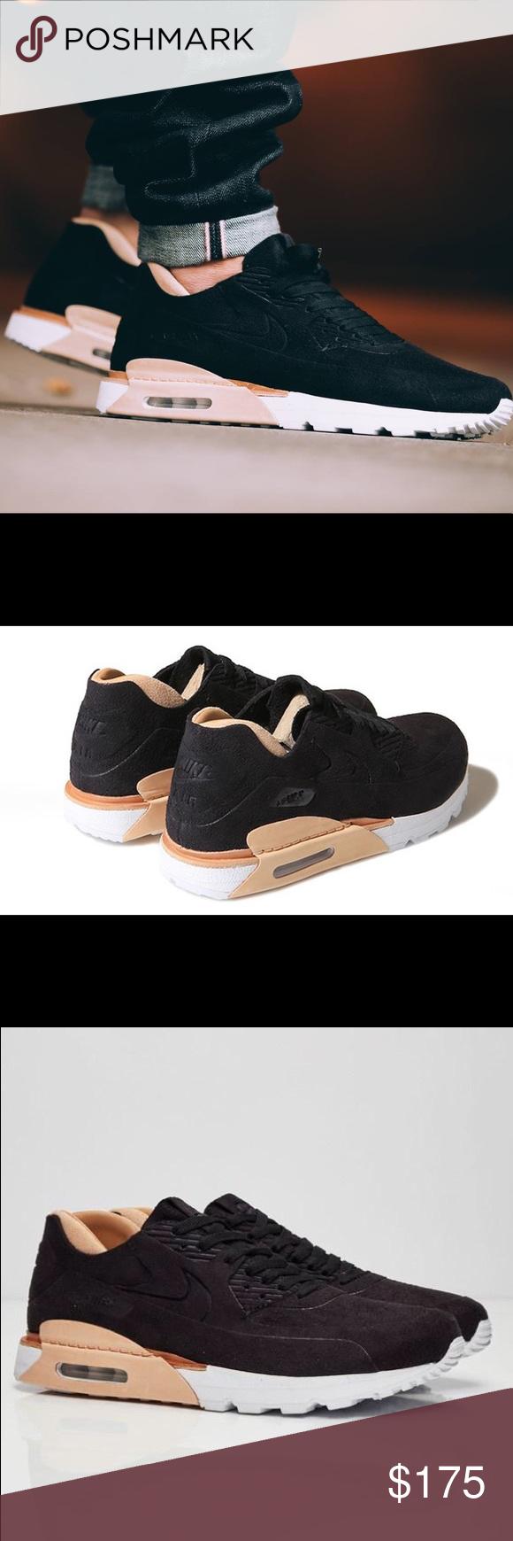 187eebf84f Spotted while shopping on Poshmark: NIKE AIR MAX 90 ROYAL BLACK TAN NIKE  LAB SHOES! #poshmark #fashion #shopping #style #Nike #Other