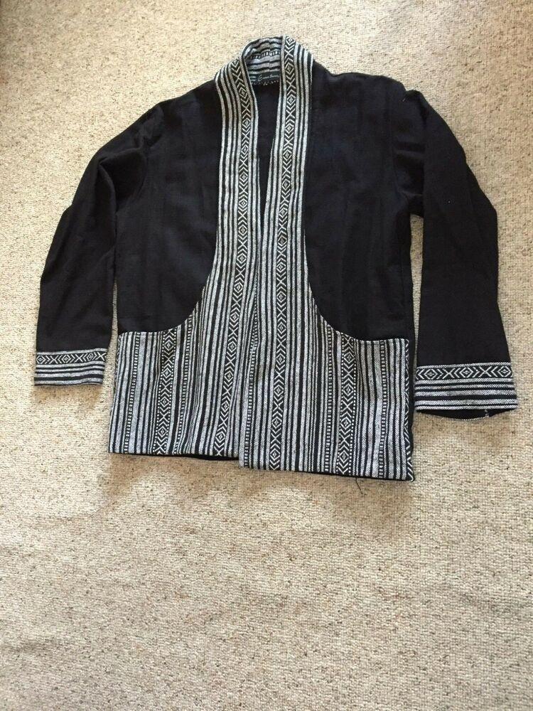 Eastern serenity clothing