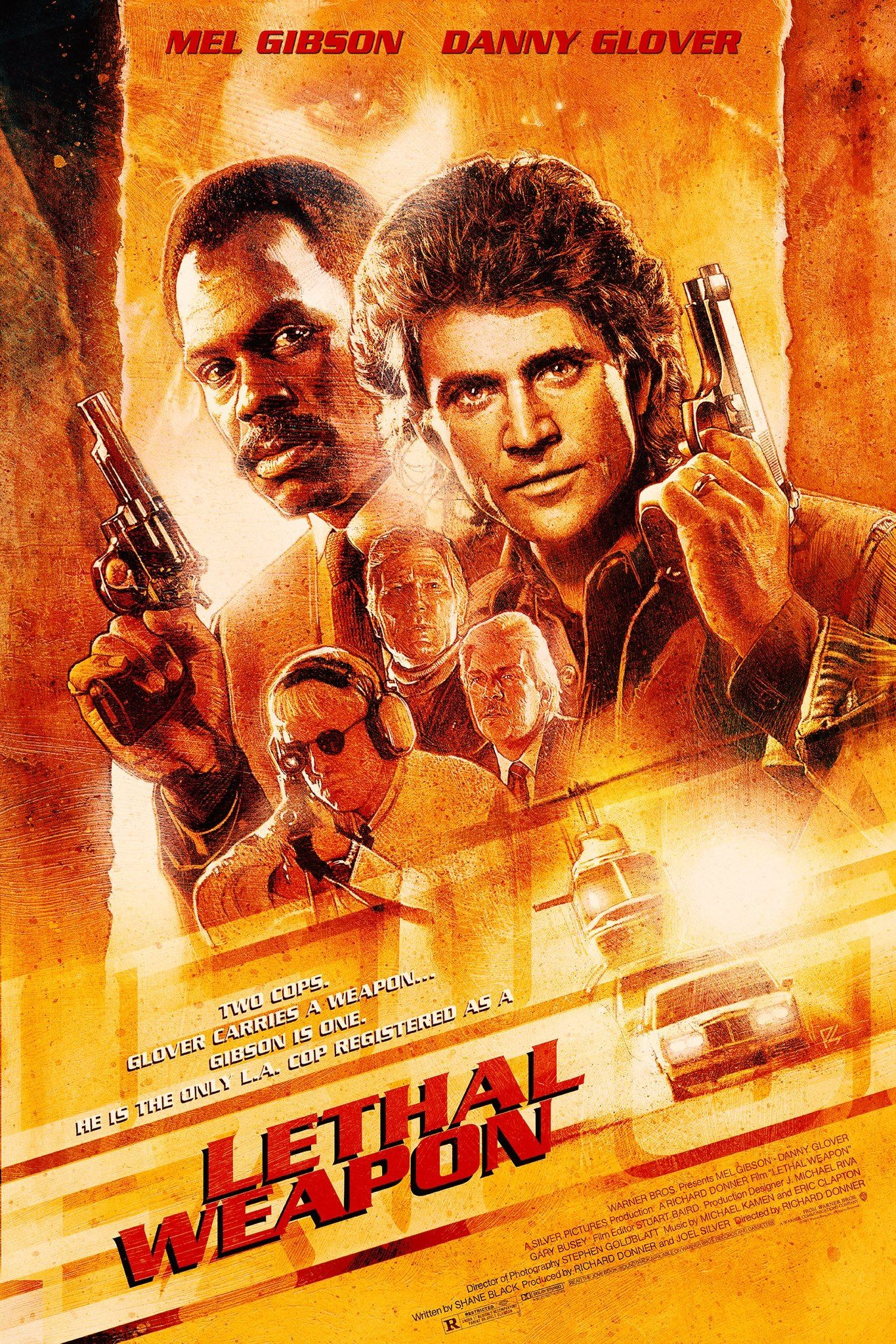 lethal weapon full movie viooz