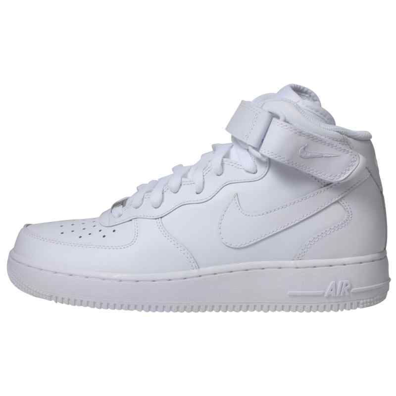 scarpe nike air bianche