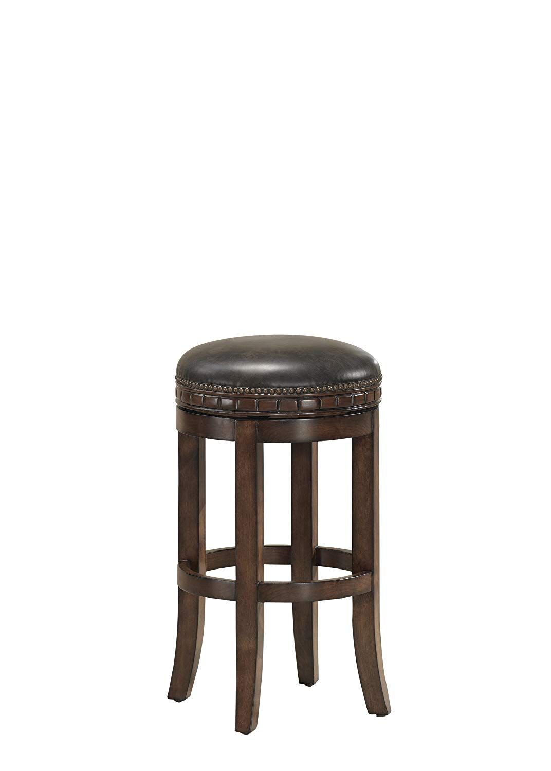 American Heritage Billiards Sonoma Bar Height Stool Suede American Heritage Billiards Tall Bar Stools Counter Height Stools