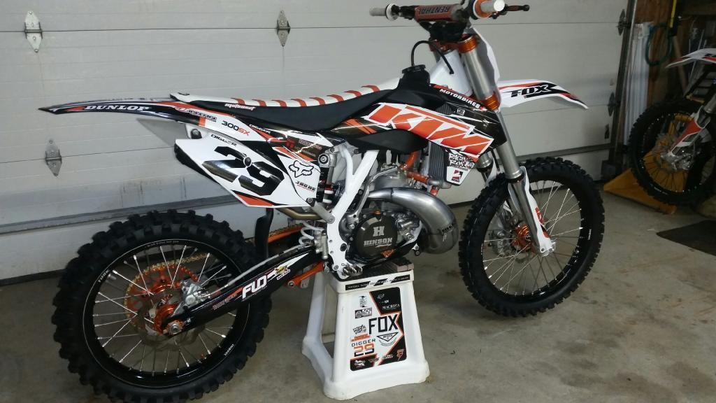 lets see the ktm 2 strokes moto related motocross. Black Bedroom Furniture Sets. Home Design Ideas
